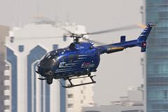Red Bull Air Race TV Heli-Cam HB-ZHS