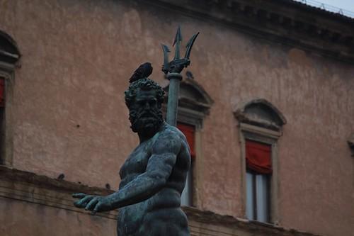 Statua del Nettuno