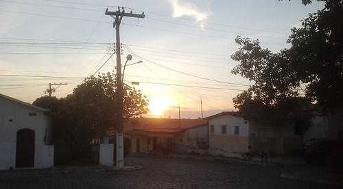 Dia da Poesia - Antônio Cardoso (BR-116-Bahia-Brasil)