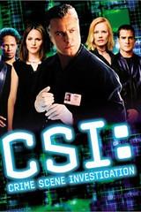 CSI Las Vegas poster