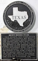 Photo of Black plaque number 20241