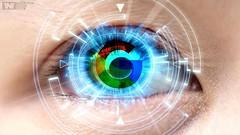 Cyborg, la nueva patente de Google en implantes oculares