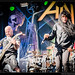 Anthrax - Alcatraz Festival (Kortrijk) 13/08/2016