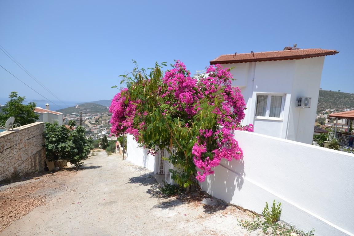 kiralık yazlık villa - 3312