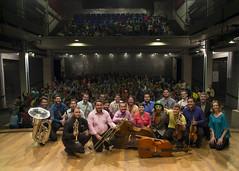 ABC do Dó Ré Mi - 5ª apresentação