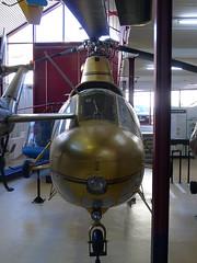 Front: Mil Mi-1