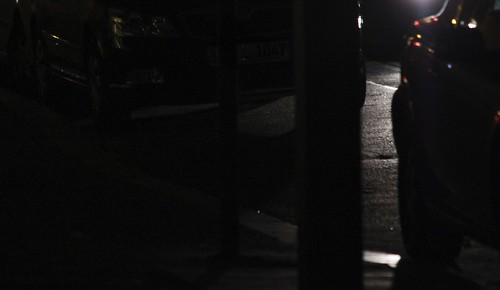 Nights in East Berlin - image 2 - student project