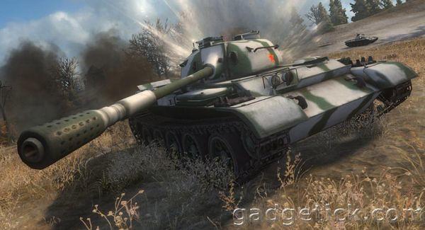 дата выхода World of Tanks 0.8.2