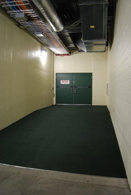 Packers Locker Room Attendant