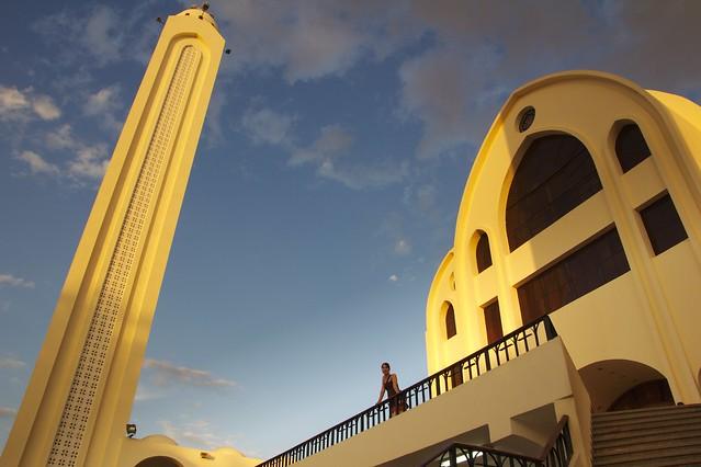 369 - Paseo en calesa en Aswan
