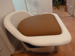 chair bath - 2