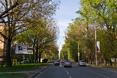 Rostov on Don - Avenue