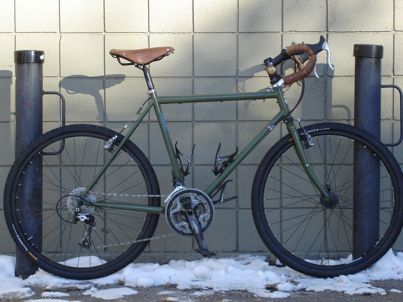 650b Long Haul Trucker