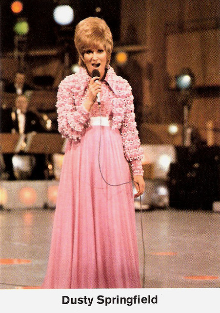 Dusty Springfield Where Am I Going