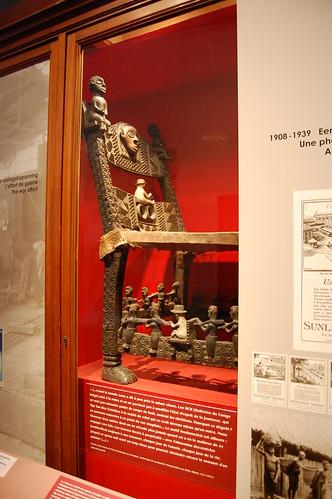 Museu para crianças - Bélgica