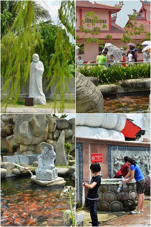 Tua Pek Kong Temple 3