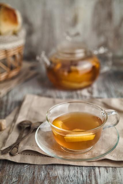 [316/366] Grog And Black Tea