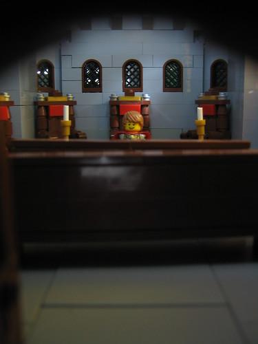 St. Arthur's Chapel