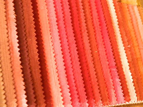 DDB Fall Market 2012 Pierre Frey Showroom Fabrics