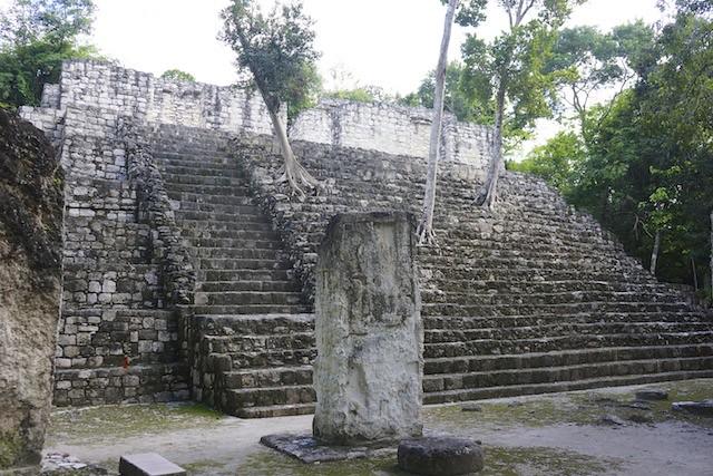 Calakmul 52