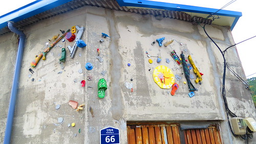 Anchang Village Wall Art