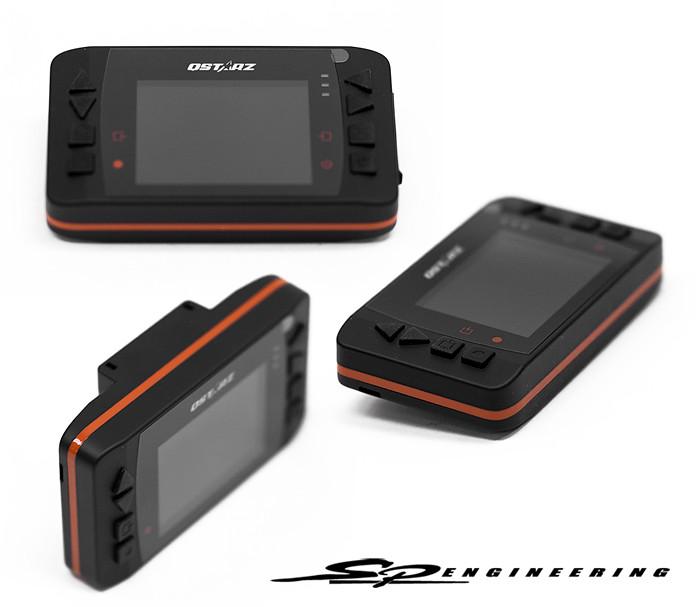 Qstarz LT-Q6000 GPS Lap Timer
