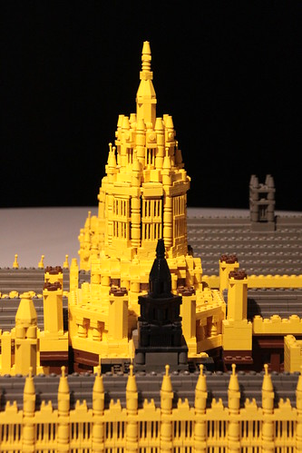 ウェストミンスター宮殿