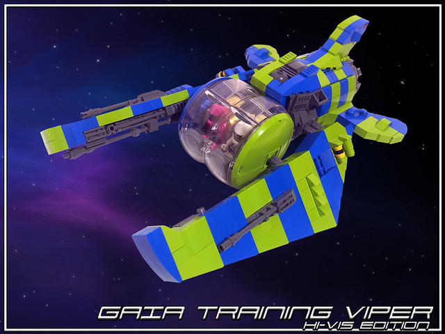 GAIA - Hi-Vis Training Viper
