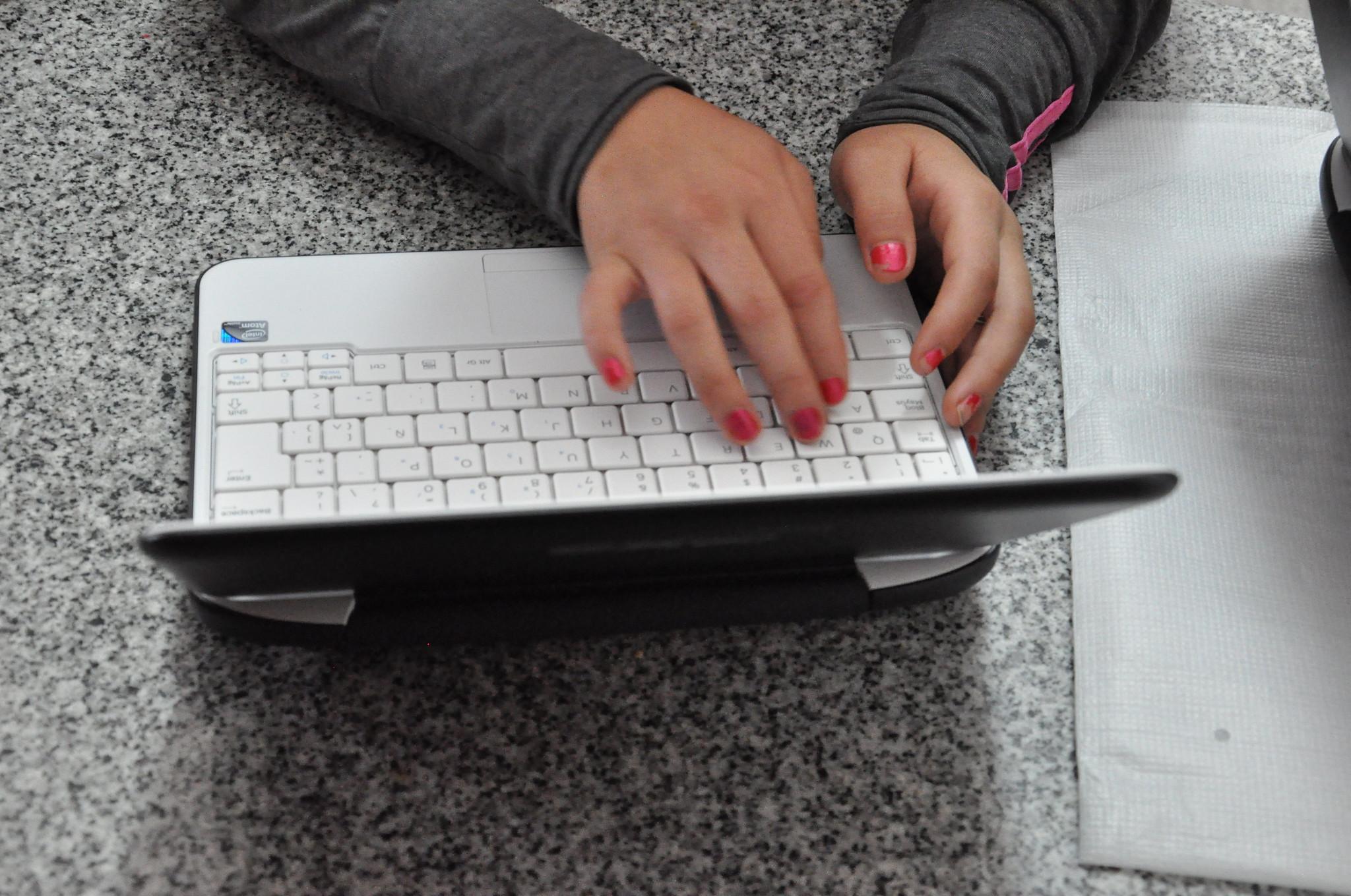 15.11.2012 Conectar Igualdad en José C. Paz