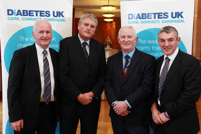 Diabetes Uk Travel