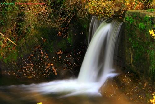 Efecto Seda #Photography #Foto #Flickr 1