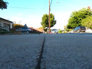 sidewalk crack worley ave