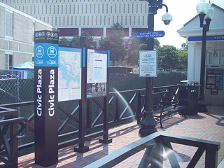 Civic Plaza