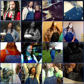 International Overalls Weekend 2012!