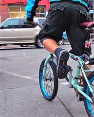 Presidio and Davidson Bicycle