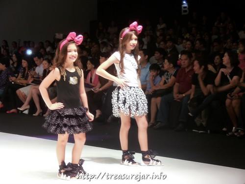 Hello Kitty SM Kids' Fashion