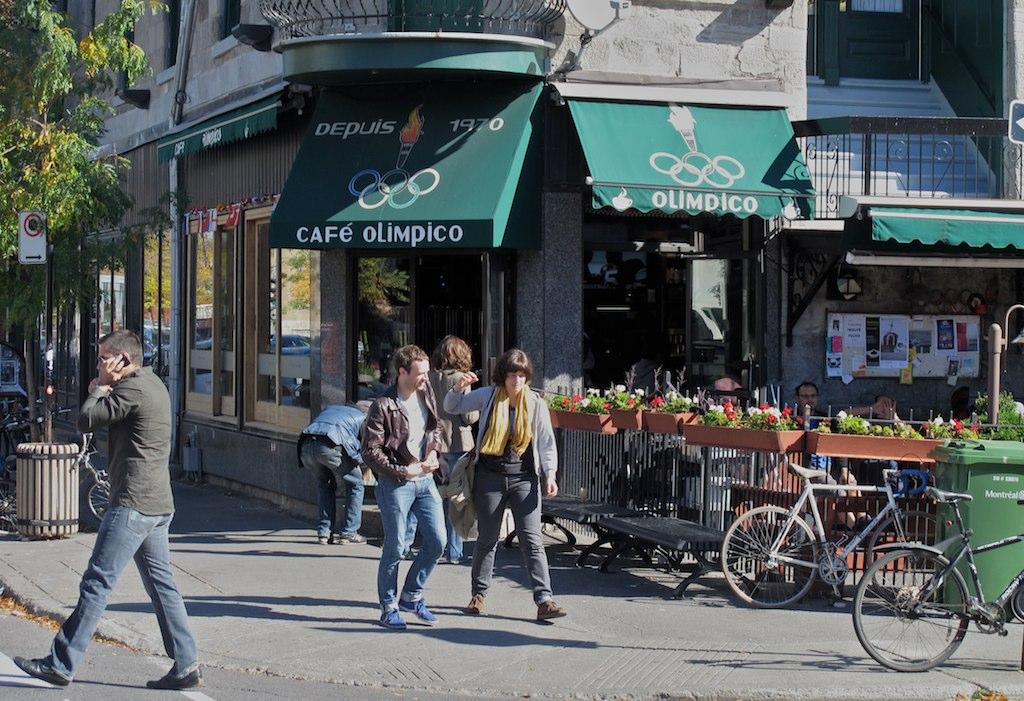 Montréal Mile end 480