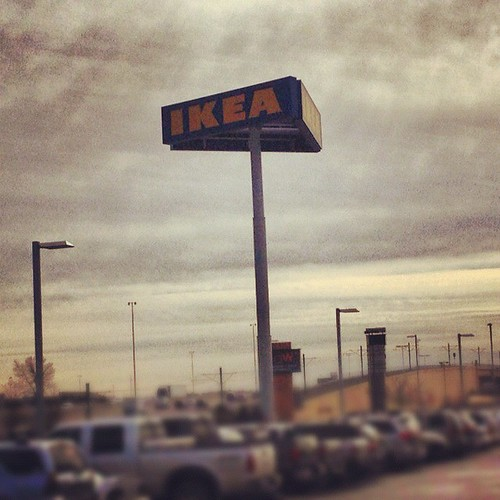 Colorado IKEA