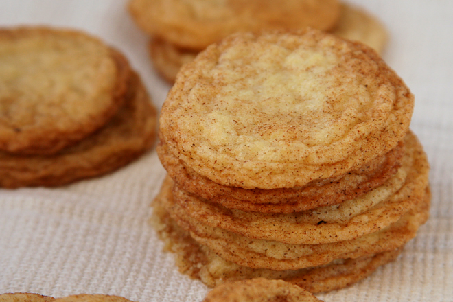 chai snickerdoodles 6