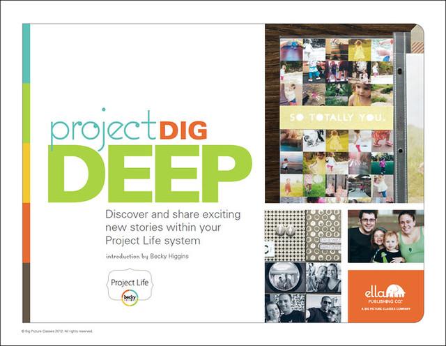 Project Dig Deeper