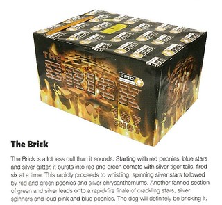 The Brick Review by Sorted Magazine Nov / Dec 2012
