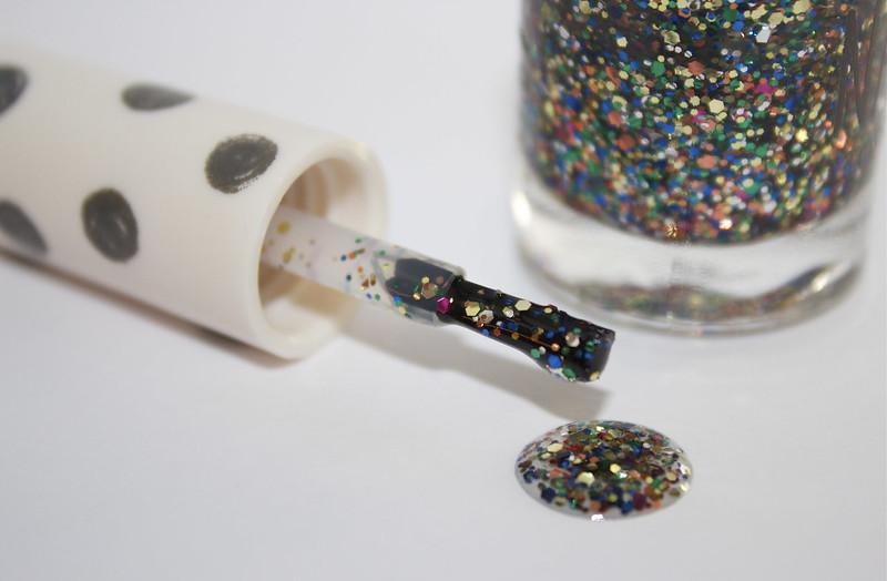 Topshop Nails Brazil