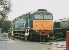 Class 57/0