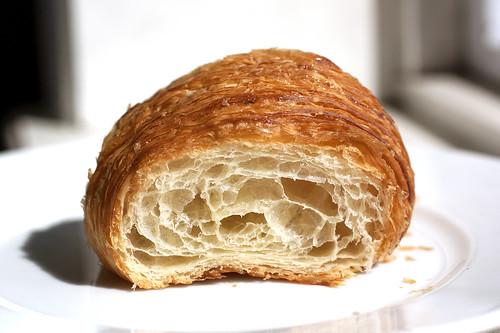 croissant @ dominique ansel