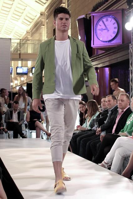 Adelaide Fashion Festival emerging designers showcase