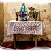 Altar of the Legion of Mary