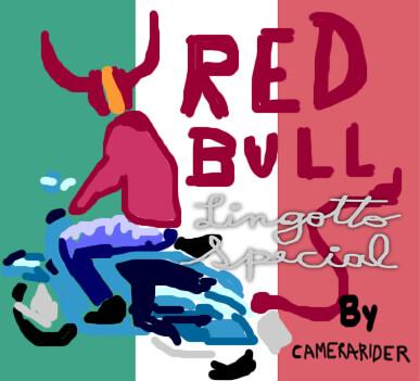 RED BULL Lingotto Special by [º(o) ] Camerarider