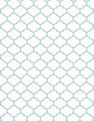 STANDARD size JPG LIGHT TURQUOISE ML Moroccan Tile distressed graph paper 350dpi