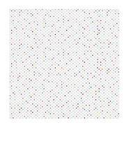 7x7 inch SQ JPG Distress Dot Medium SMALL SCALE