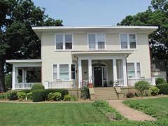 Crawley House, Appomattox, Va
